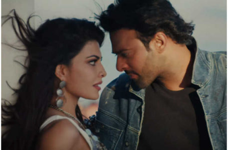 'Saaho' new song 'Bad Boy': Prabhas and Jacqueline Fernandez's sizzling number hits the right chords