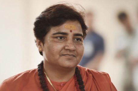 Pragya Thakur Latest News On Nathuram Godse Statement