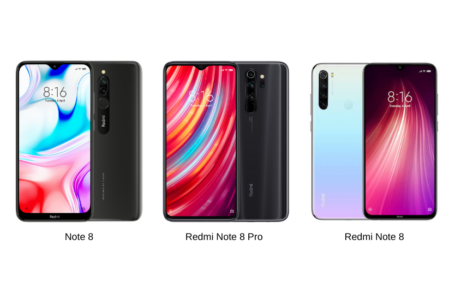 Xiaomi Redmi 8 and 2 other varients go on sale today with starting price set at Rs. 7,999.