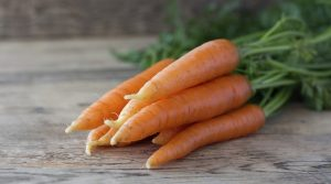 Healthy Vegetable- Carrot