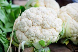 Healthy Vegetable- Cauliflower