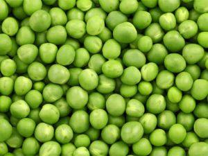 Healthy Vegetable- Green Pea