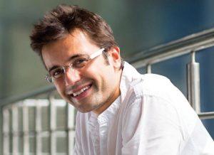 Sandeep Maheshwari Motivation Speaker In India