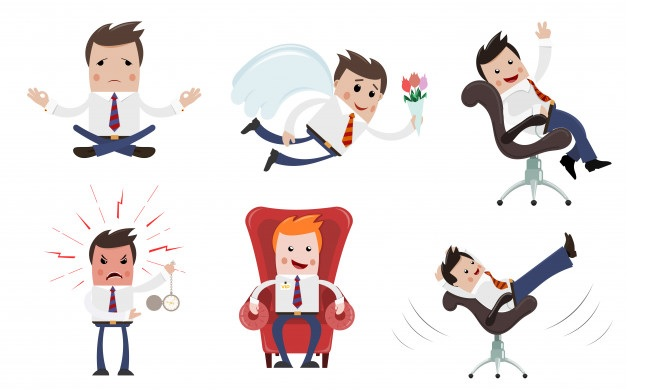 things to do to relieve stress at office
