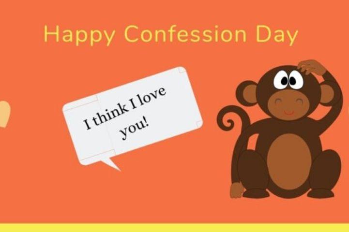 Confession Day 2020
