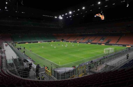 Coronavirus Scare Forces Europa League Match To Be Played In An Empty Stadium In Italy