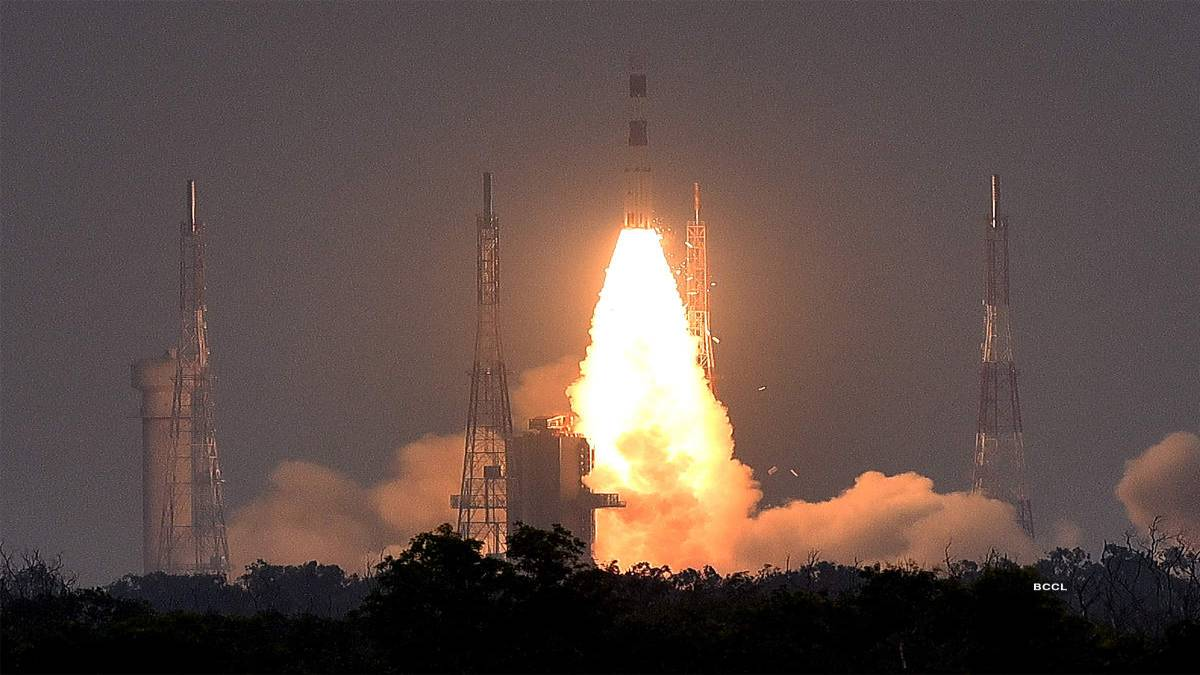 ISRO India's Very Own Geo Imaging Satellite To Be Launched On 5th March