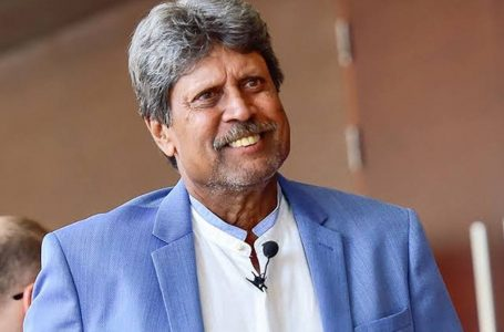 """""""How One Can Make So many Changes,"""" Says Kapil Dev After India Got Thrashed By New Zealand In Wellington"""