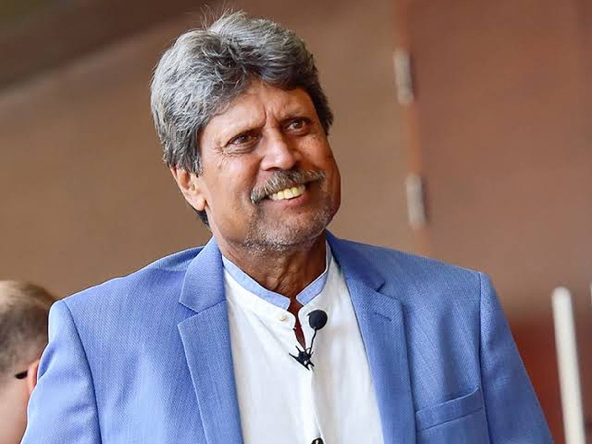 """Kapil Dev Questions India Team Selection, Say """"How One Can Make So many Changes"""""""