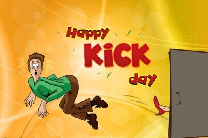 Kick Day 2020