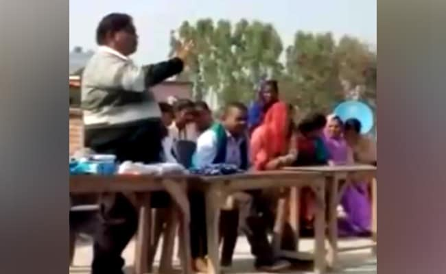 UP School Principal's Advice To Student Gets Him Arrested