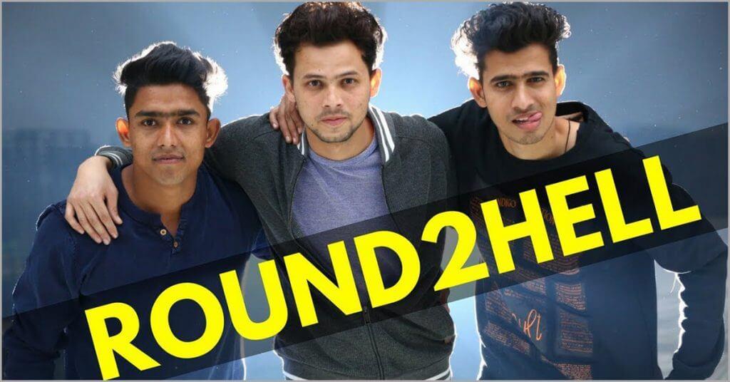 Round2Hell