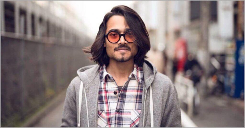 Bhuvan Bam (BB ki Vines)  - Best youtuber in India