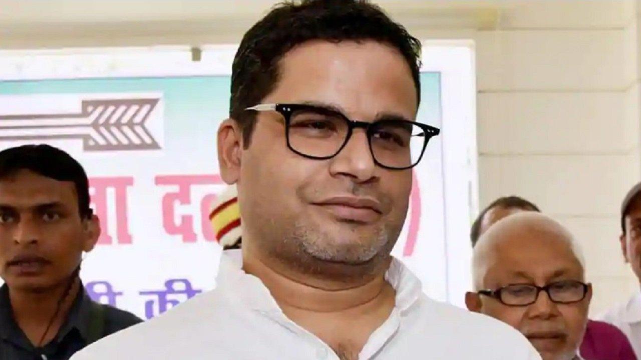 "Prashant Kishor Calls The 21 Day Lockdown ""Botched-up"