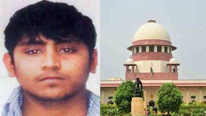 Supreme Court Rejects Pawan Gupta's Curative Petition One Day Before Hanging Date