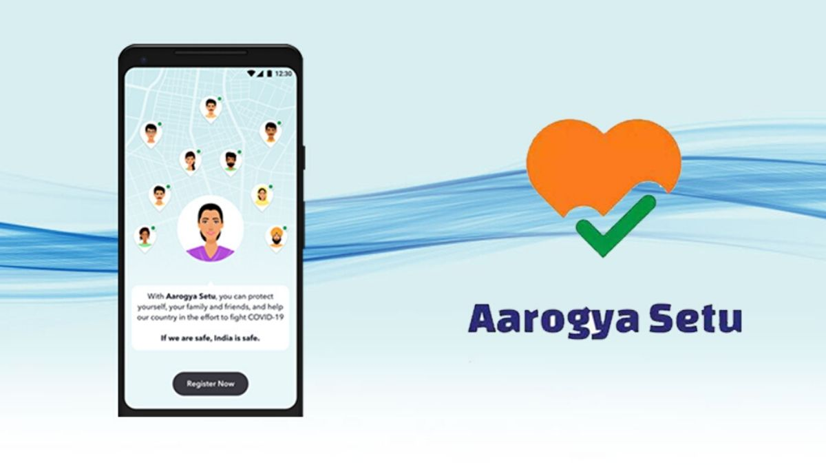 Aarogya Setu, Indian's Own Coronavirus Tracker App Gets 5 Crore Users In 13 Days