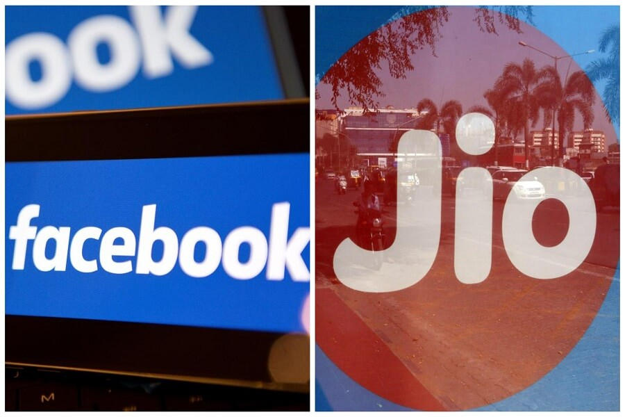 As Facebook Decides To Buy 10% In Reliance Jio, Mukesh Ambani's RIL Gains Big