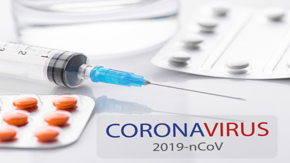 """Coronavirus Can Be Stopped By The New Drug """"Without Vaccine"""" Says Scientist In China"""