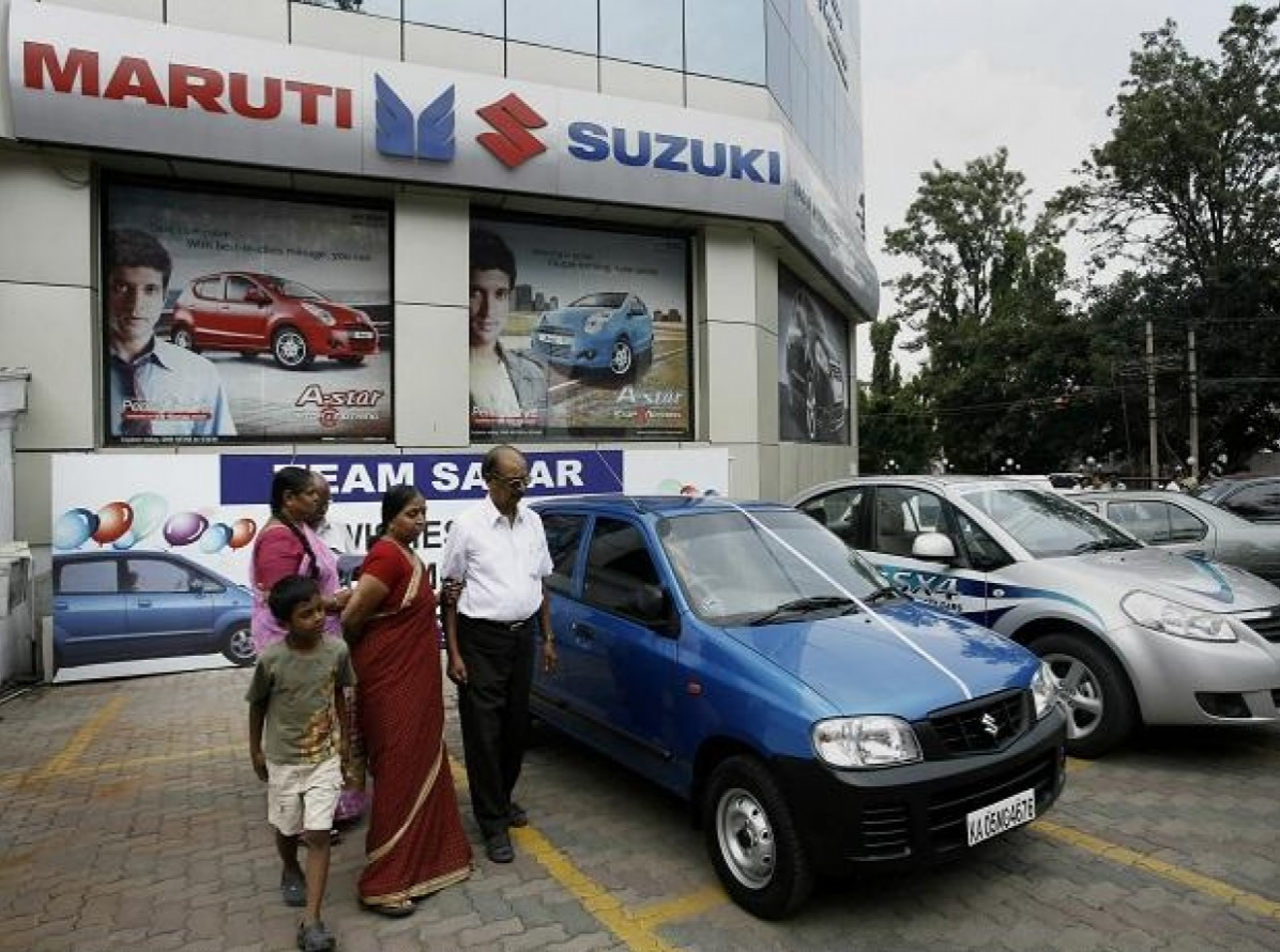 """Maruti Suzuki's """"Buy Now Pay Later"""" Offer Click To Know Details"""
