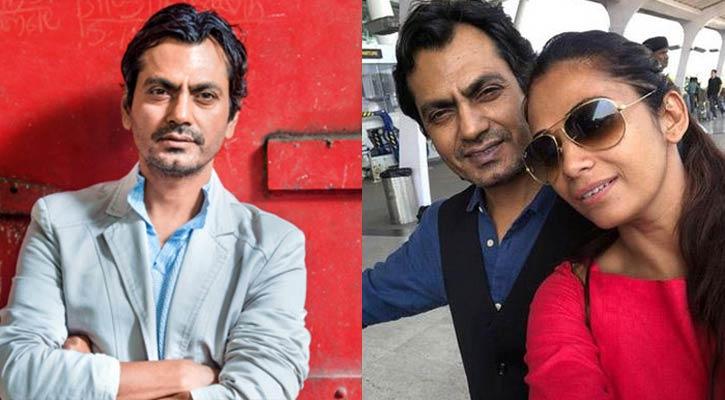 Nawazuddin Siddiqui Handed Divorce Notice By Wife Aaliya