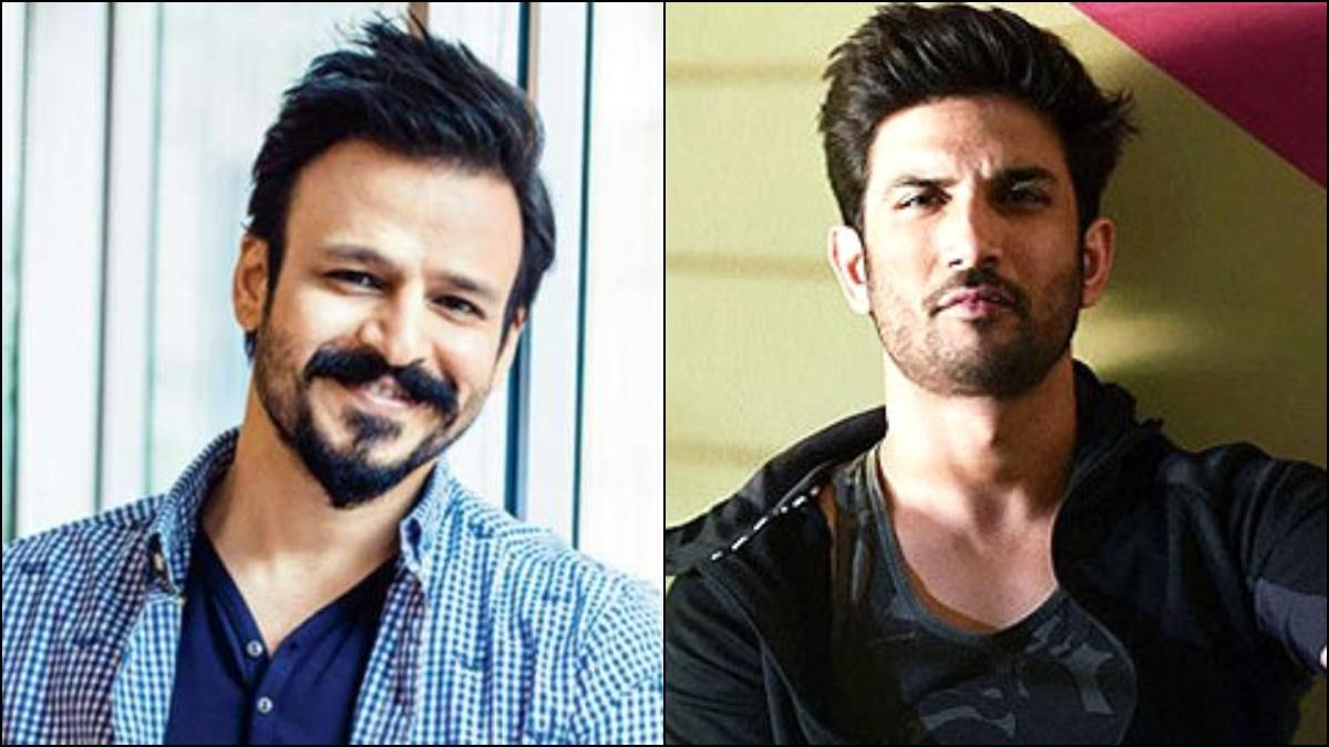 After Sushant's Funeral, Vivek Oberoi Writes Open Note To Bollywood