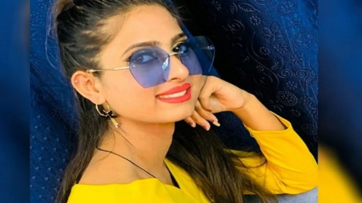 Another TikTok Star Leaves The World As Shivani's Dead Body Found