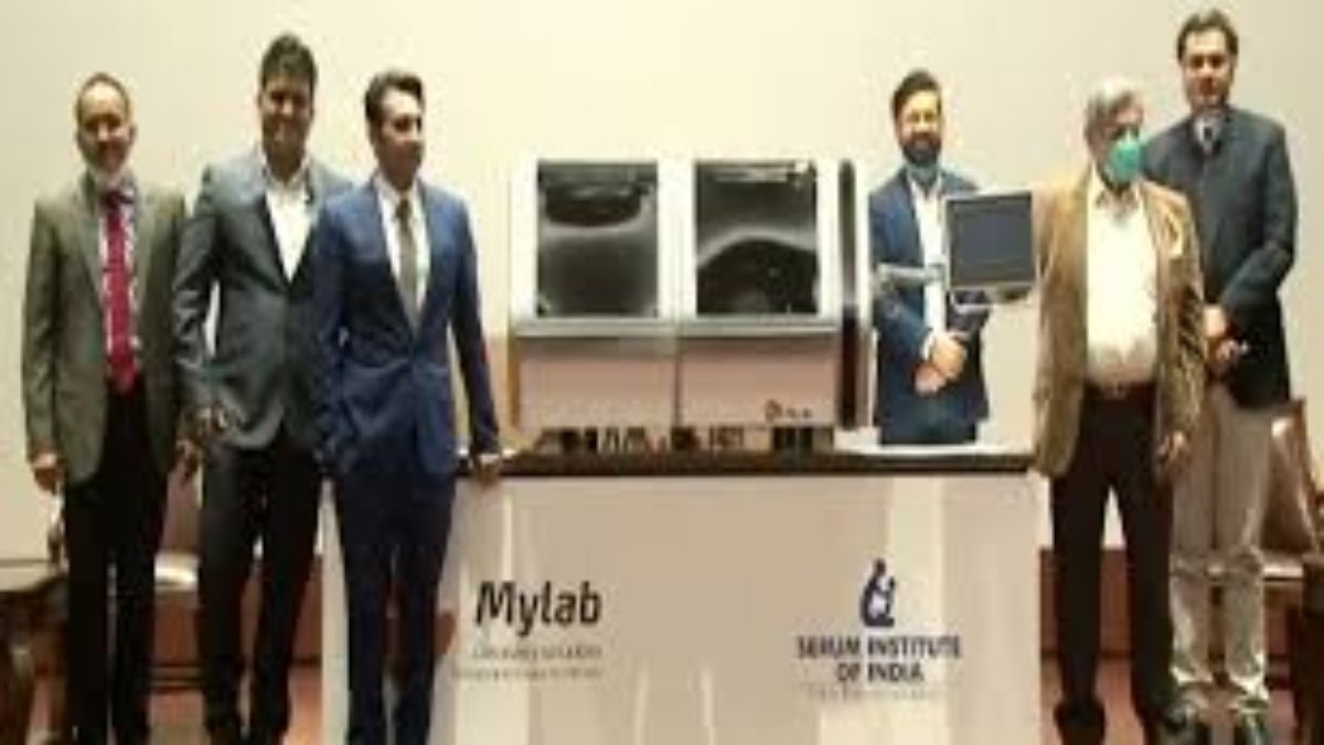 Pune Based Firm Launches Machine To Automate Molecular Diagnostic Tests