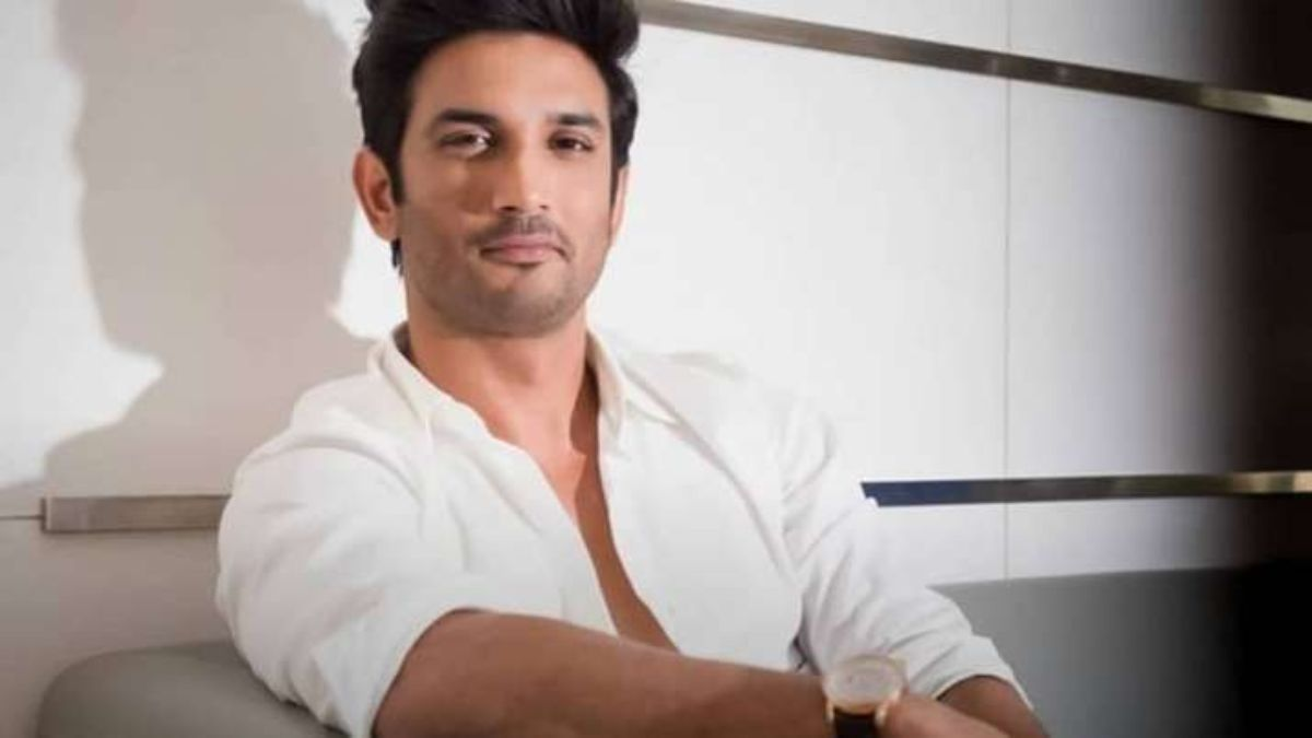 Sushant Singh Case Handed To The CBI, Late Actor's Sister Tweets