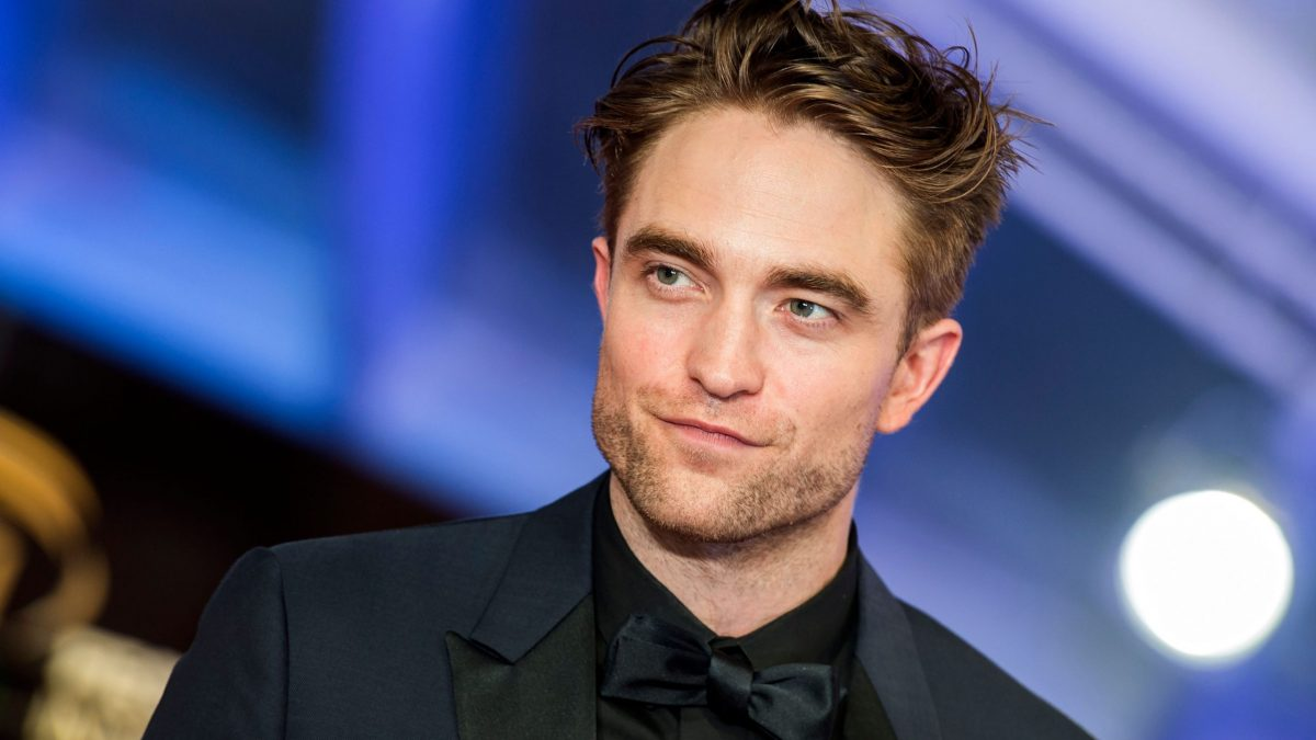 Hollywood Actor Robert Pattinson Tested Positive For COVID-19