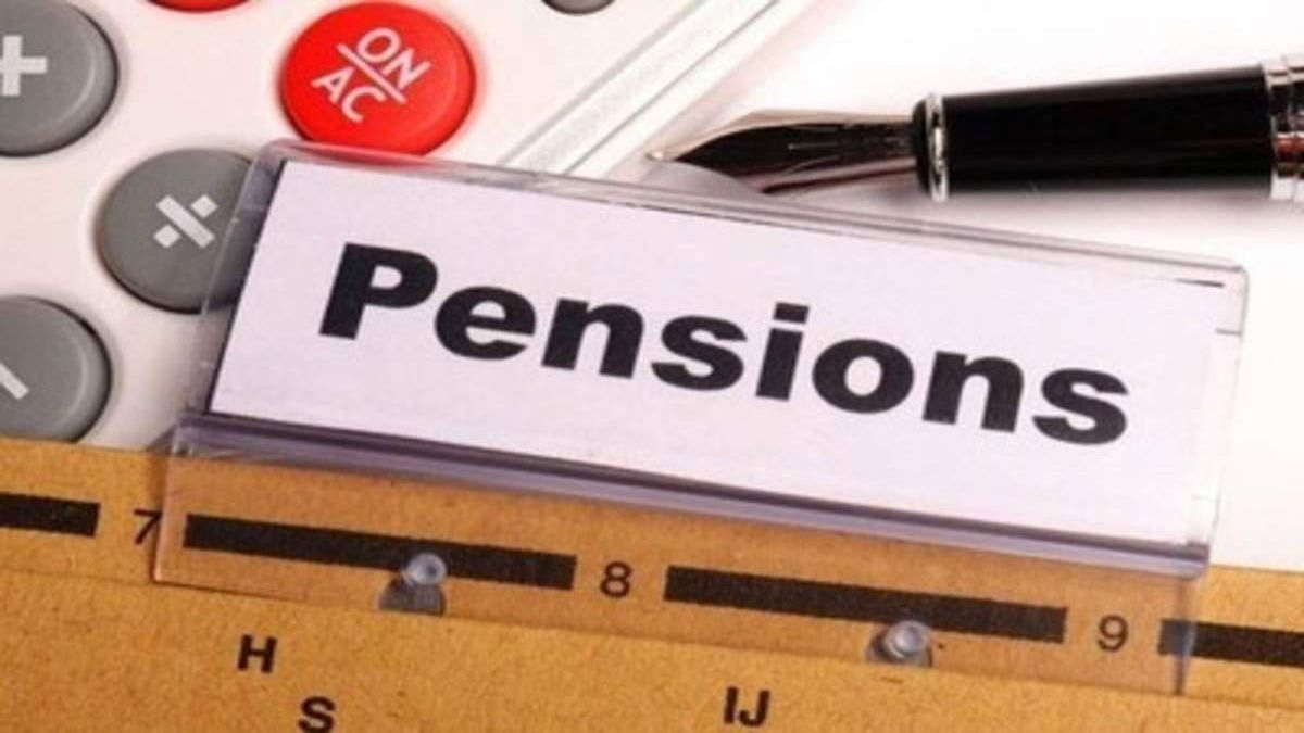 Government's Pension Scheme Gave 11% Returns In 1 Year