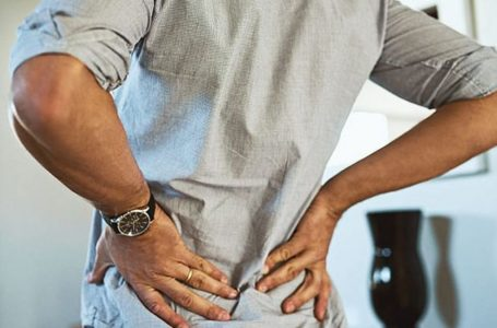 People Seeking Medical Help As Work From Home Culture Causing Physical Pain