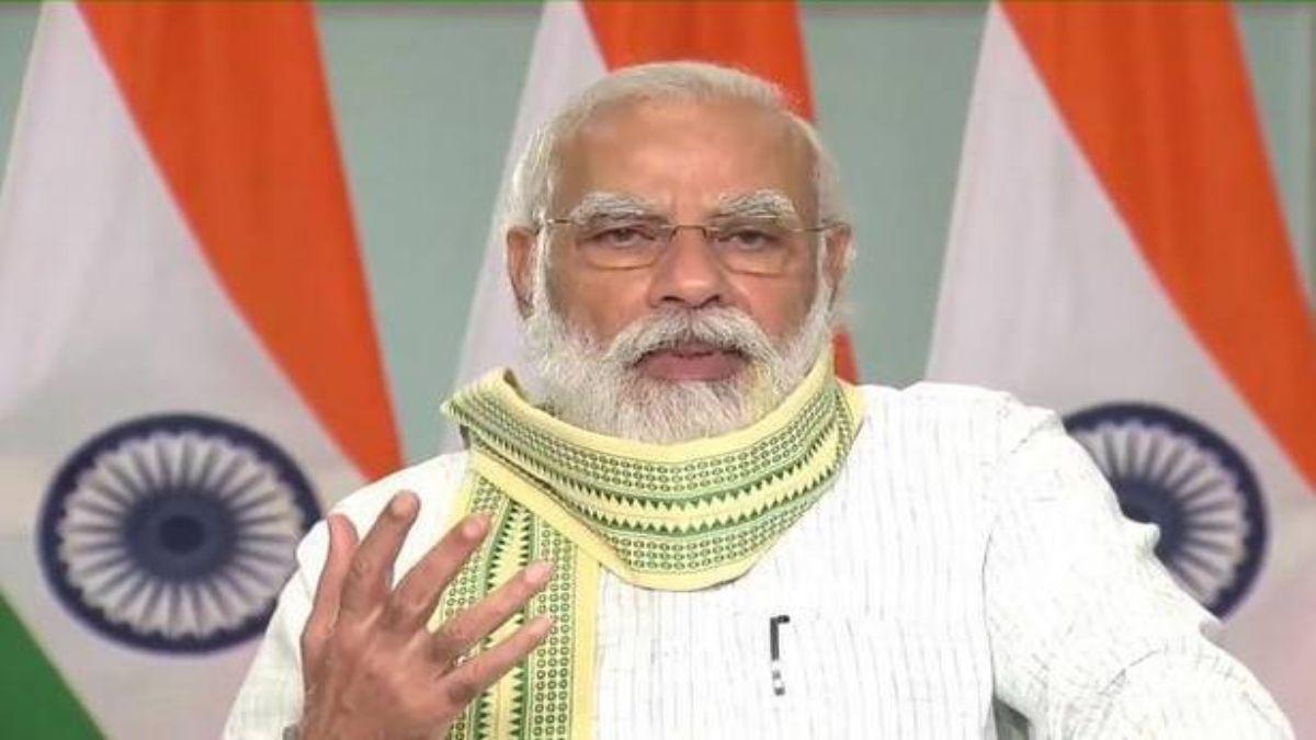 PM Modi's COVID-19 Advisory Is Very Important