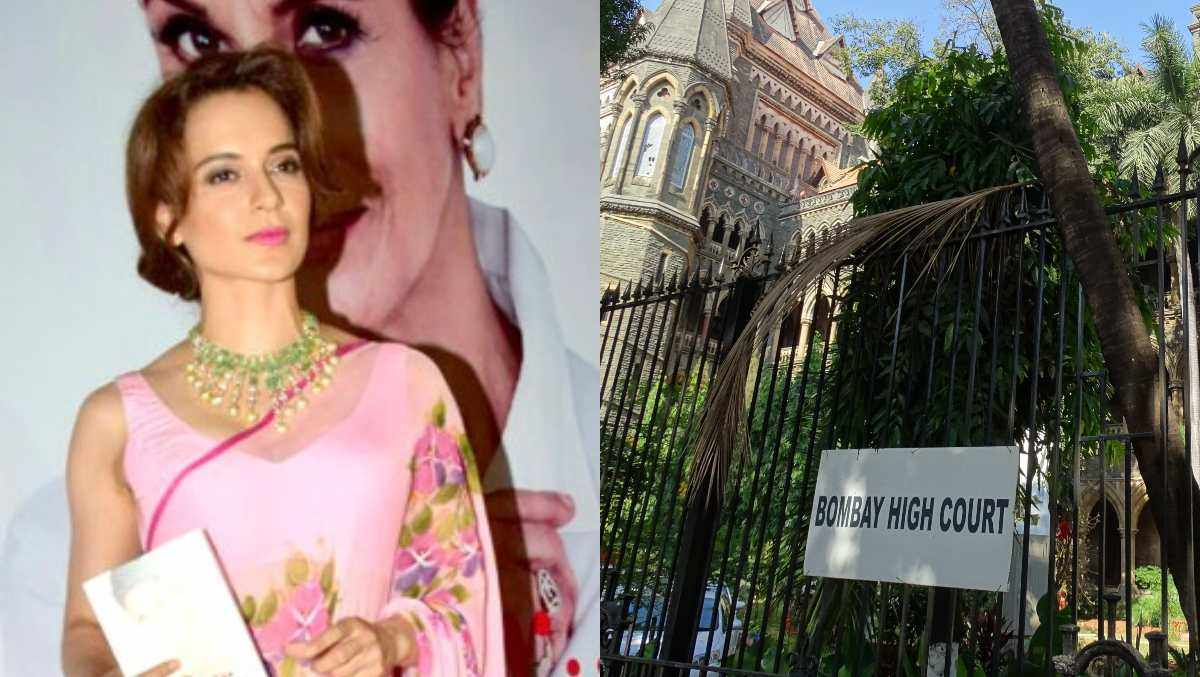 "Bombay High Court Says ""Nothing But Malice In Law"" On Demolition at Kangna Ranaut's House"