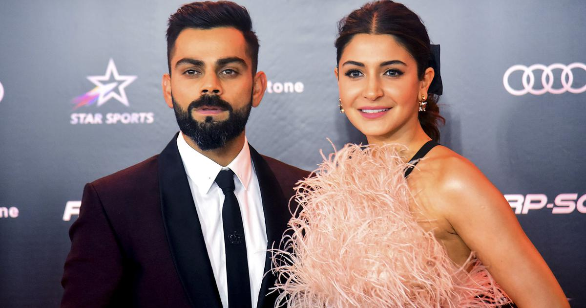 """""""We Don't Want to Raise Brats"""" Says Anushka Sharma Talking about Raising Her Baby"""