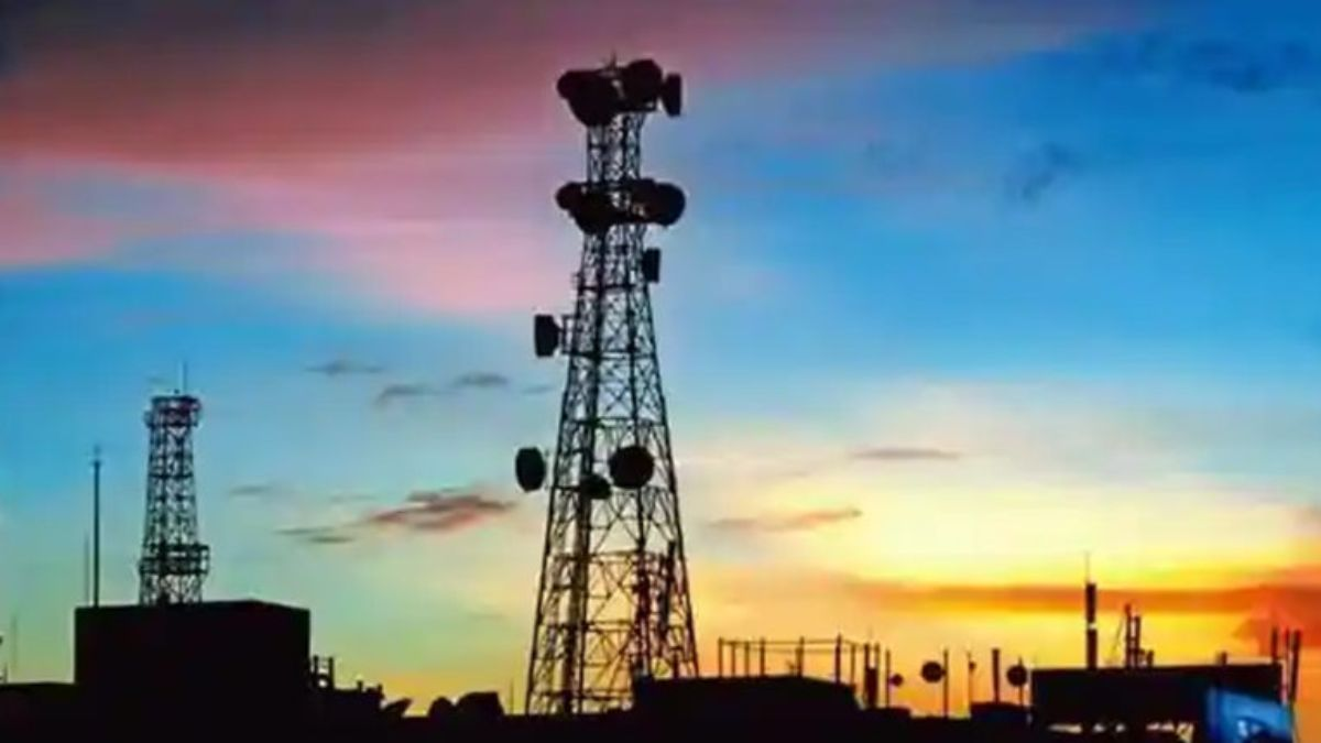 Auction For 5G Spectrum Bands To Be Announced Soon By Dot