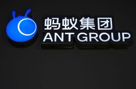 China Asks Jack Ma's Ant Group to Return to It's Payment Roots
