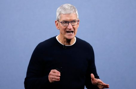 Most Of Apple Employees To Not Return To Offices Until June Says, Tim Cook