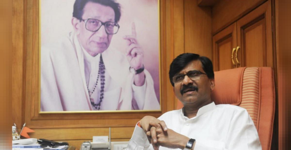 Sanjay Raut's Wife Seeks Time To Appear Before ED In PMB Bank Scam Case