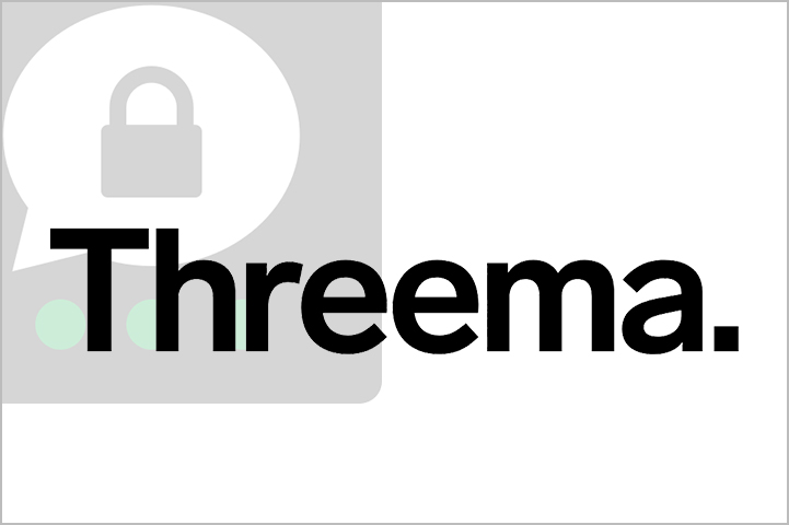 Threema-best WhatsApp alternatives