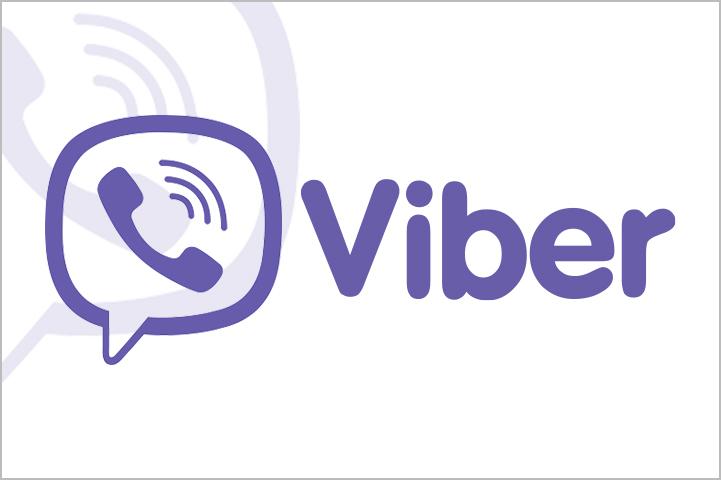 Viber-best WhatsApp alternatives