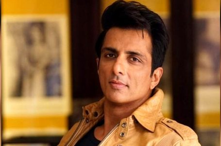 BMC Files Police Complaint Against Sonu Sood for Illegally Turning Residential Building to Hotel