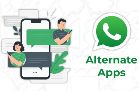 11 Best WhatsApp Alternative Messaging Apps You Must Try