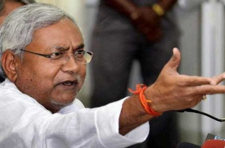 """Bihar CM Nitish Kumar Lashes Out At Media Saying """"Who Are You Supporting?"""" In Murder Case"""