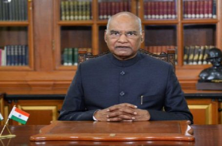 Budget Session 2021: President Ram Nath Kovind Said Farm Laws Paused, Govt Will Respect Decision of Supreme Court Of India