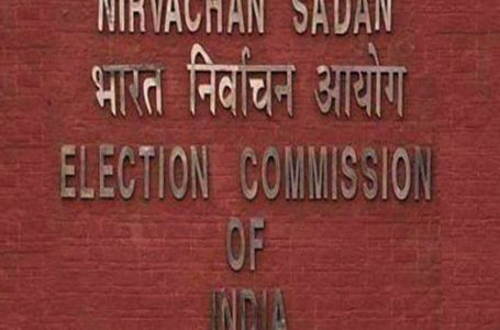 Full bench of Election Commission Arrives In West Bengal To Visit