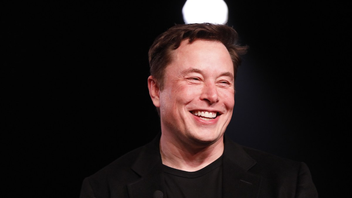Elon Musk Soon to Become World's Richest Person Surpassing Jeff Bazos
