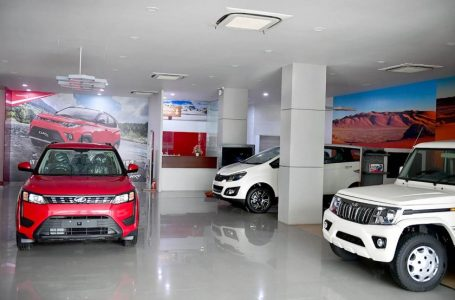 Mahindra Offers Discounts Of Up To ₹ 3.06 Lakh On BS6 Variants Of Alturas, XUV500, Scorpio And Bolero This Month