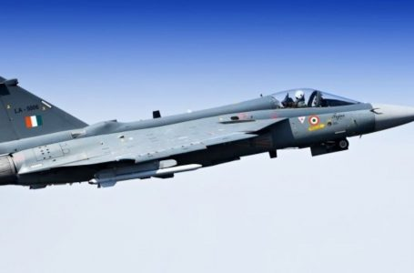 India Will Spend ₹ 45,696 Crore To Acquire 83 Tejas Light Combat Aircraft