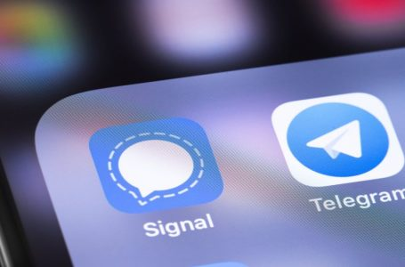 Signal Enjoys 2.6 crore Downloads In India In 2 Weeks