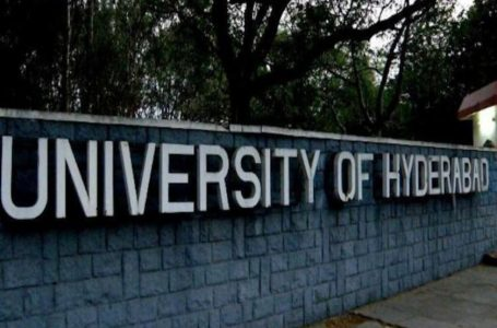 """Students To Return To """"In Person"""" Classes In Phased Manner As University Of Hyderabad Gives Green Flag"""